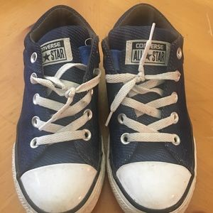 Boys Converse in Great Condition!